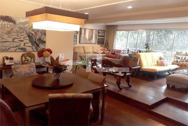 Untitled-1 copy - Apartamento 4 quartos à venda Rio de Janeiro,RJ - R$ 3.100.000 - 01337AP - 1