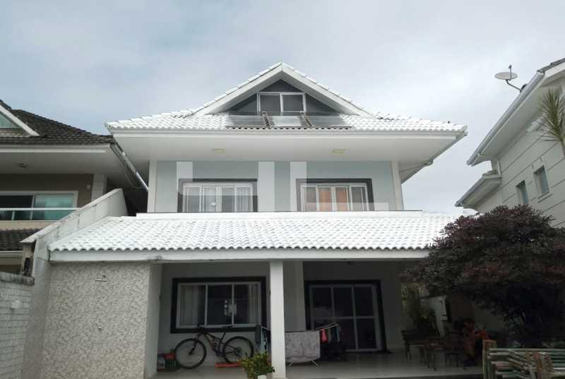 002 - Casa em Condomínio 4 quartos à venda Rio de Janeiro,RJ - R$ 1.900.000 - 01342CA - 3