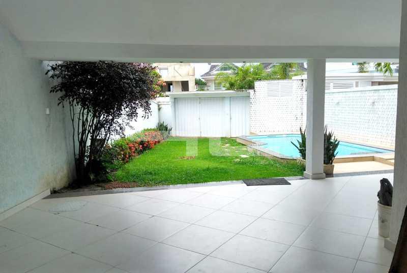 003 - Casa em Condomínio 4 quartos à venda Rio de Janeiro,RJ - R$ 1.900.000 - 01342CA - 4
