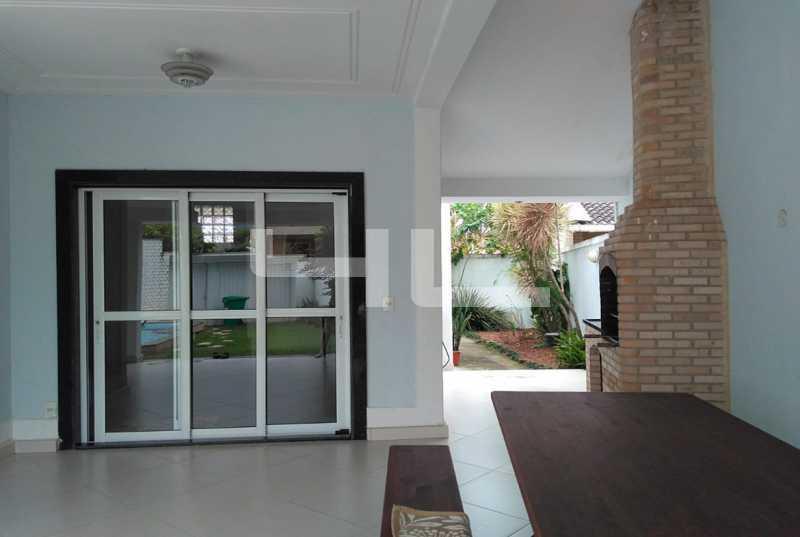 004 - Casa em Condomínio 4 quartos à venda Rio de Janeiro,RJ - R$ 1.900.000 - 01342CA - 5