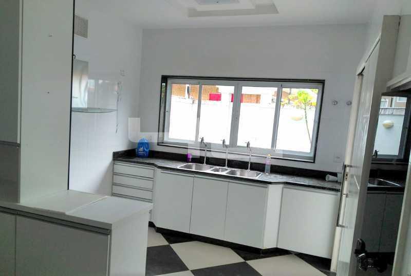 007 - Casa em Condomínio 4 quartos à venda Rio de Janeiro,RJ - R$ 1.900.000 - 01342CA - 8