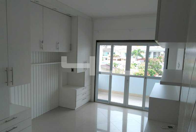 008 - Casa em Condomínio 4 quartos à venda Rio de Janeiro,RJ - R$ 1.900.000 - 01342CA - 9