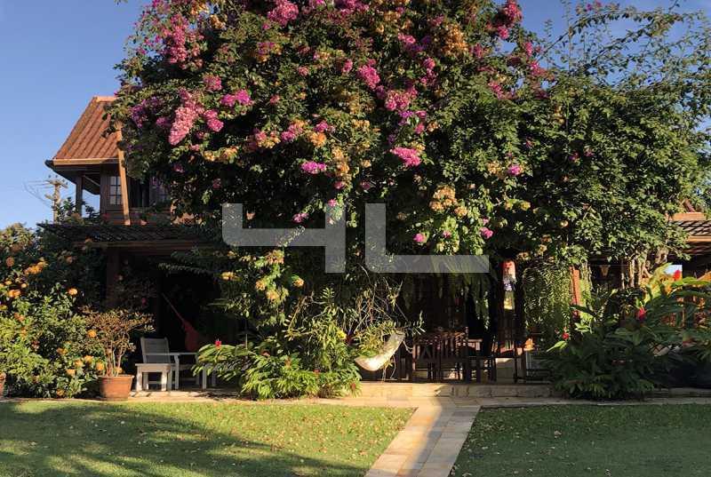 0002 - Casa em Condomínio 4 quartos à venda Angra dos Reis,RJ - R$ 1.750.000 - 01341CA - 3
