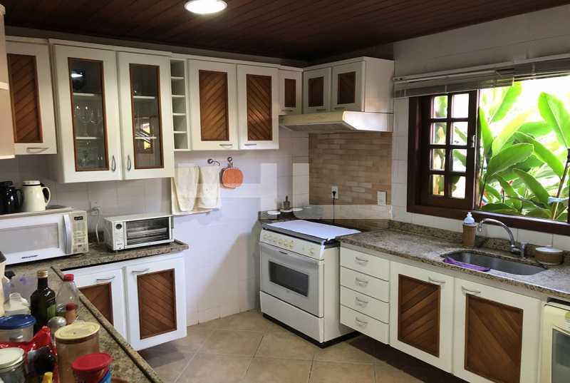 0008 - Casa em Condomínio 4 quartos à venda Angra dos Reis,RJ - R$ 1.750.000 - 01341CA - 9