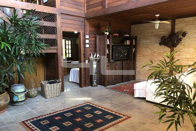 0011 - Casa em Condomínio 4 quartos à venda Angra dos Reis,RJ - R$ 1.750.000 - 01341CA - 12
