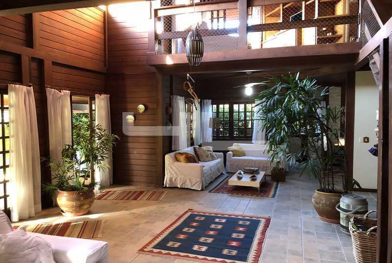 0012 - Casa em Condomínio 4 quartos à venda Angra dos Reis,RJ - R$ 1.750.000 - 01341CA - 13
