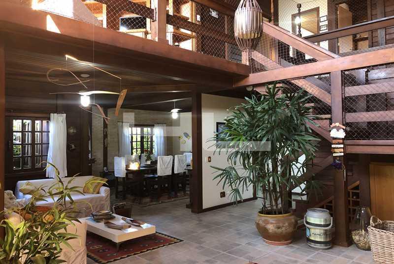 0013 - Casa em Condomínio 4 quartos à venda Angra dos Reis,RJ - R$ 1.750.000 - 01341CA - 14