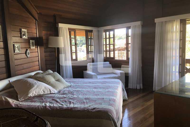 0016 - Casa em Condomínio 4 quartos à venda Angra dos Reis,RJ - R$ 1.750.000 - 01341CA - 17