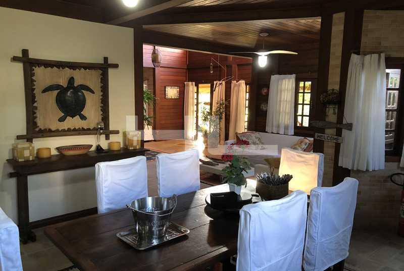 0023 - Casa em Condomínio 4 quartos à venda Angra dos Reis,RJ - R$ 1.750.000 - 01341CA - 24
