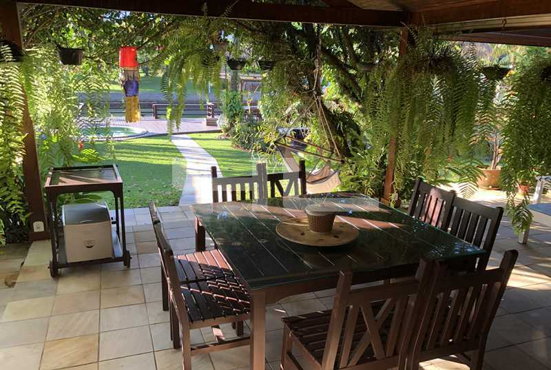 0029 - Casa em Condomínio 4 quartos à venda Angra dos Reis,RJ - R$ 1.750.000 - 01341CA - 30