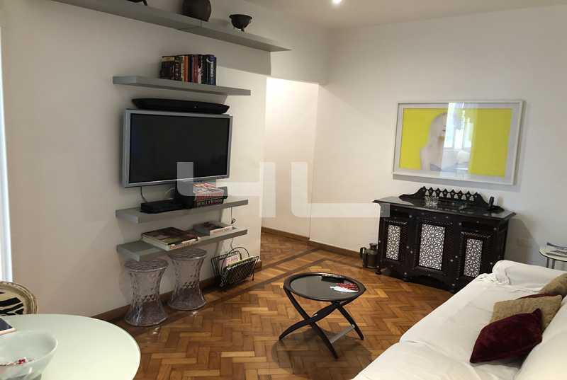 0001 - Apartamento 2 quartos à venda Rio de Janeiro,RJ - R$ 770.000 - 01345AP - 1