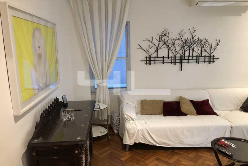 0002 - Apartamento 2 quartos à venda Rio de Janeiro,RJ - R$ 770.000 - 01345AP - 3