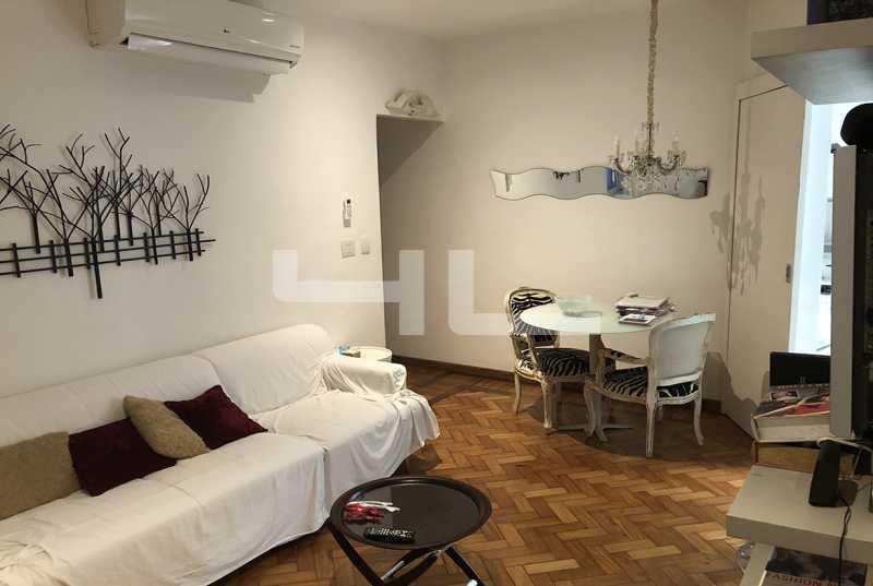 0003 - Apartamento 2 quartos à venda Rio de Janeiro,RJ - R$ 770.000 - 01345AP - 4