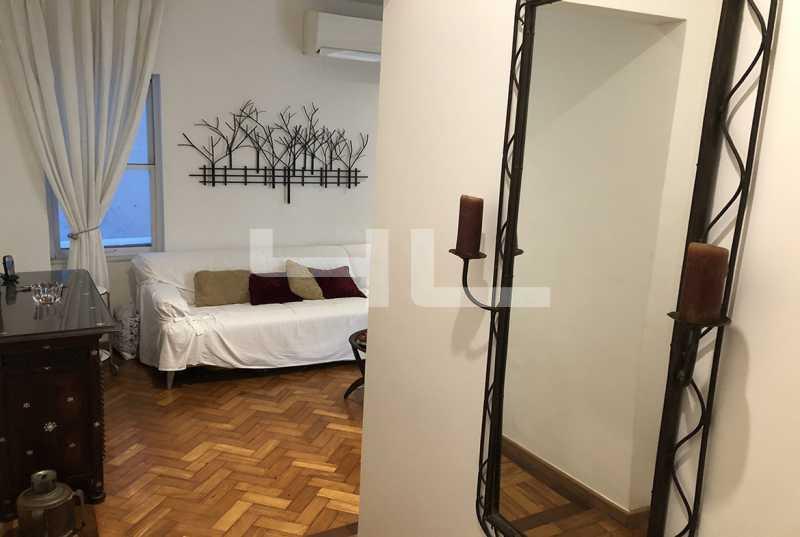 0005 - Apartamento 2 quartos à venda Rio de Janeiro,RJ - R$ 770.000 - 01345AP - 6