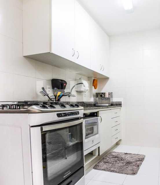 0017 - Apartamento 2 quartos à venda Rio de Janeiro,RJ - R$ 770.000 - 01345AP - 18