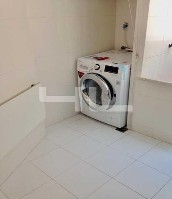 0018 - Apartamento 2 quartos à venda Rio de Janeiro,RJ - R$ 770.000 - 01345AP - 19