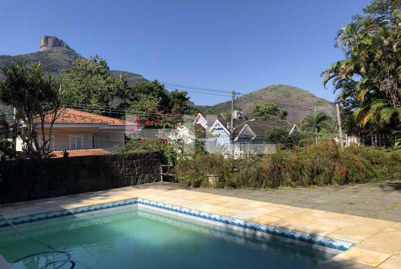 001 - Casa em Condomínio 4 quartos à venda Rio de Janeiro,RJ - R$ 2.600.000 - 01352CA - 1