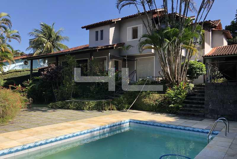 002 - Casa em Condomínio 4 quartos à venda Rio de Janeiro,RJ - R$ 2.600.000 - 01352CA - 3
