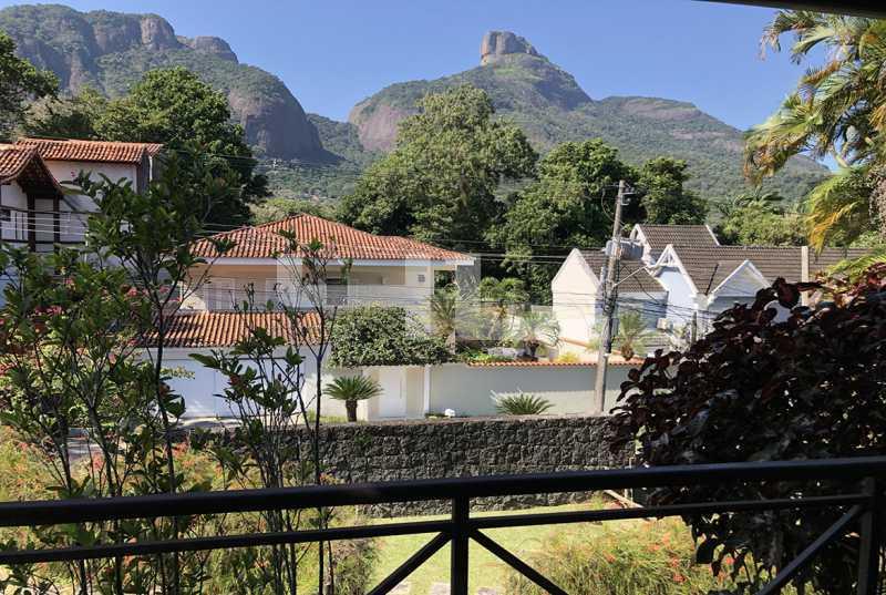 003 - Casa em Condomínio 4 quartos à venda Rio de Janeiro,RJ - R$ 2.600.000 - 01352CA - 4