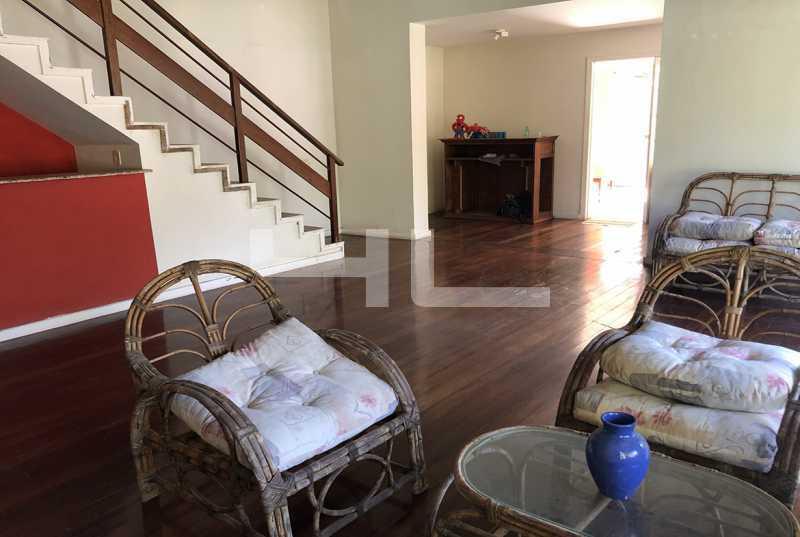 007 - Casa em Condomínio 4 quartos à venda Rio de Janeiro,RJ - R$ 2.600.000 - 01352CA - 8