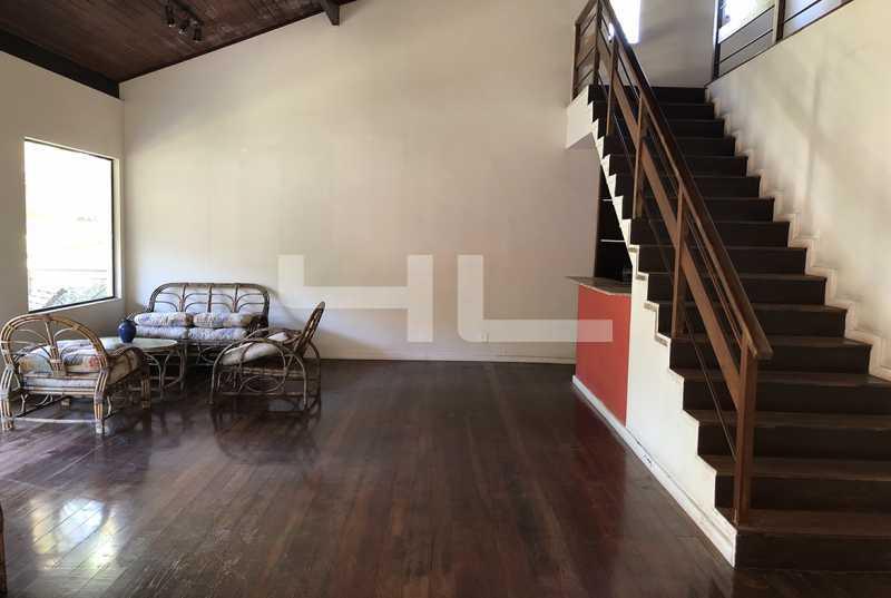 008 - Casa em Condomínio 4 quartos à venda Rio de Janeiro,RJ - R$ 2.600.000 - 01352CA - 9