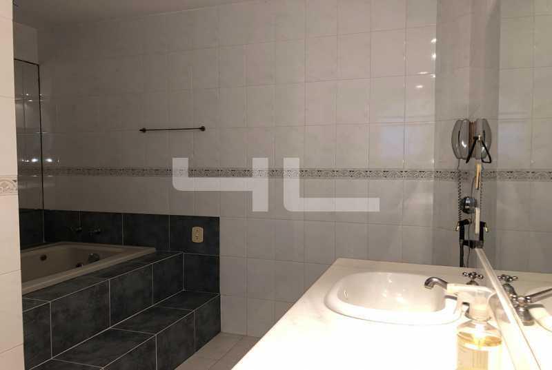 017 - Casa em Condomínio 4 quartos à venda Rio de Janeiro,RJ - R$ 2.600.000 - 01352CA - 18