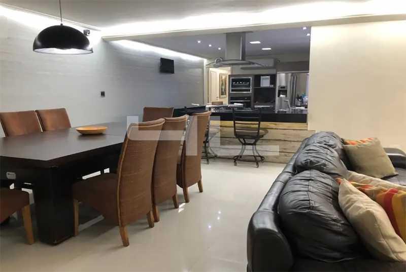 001 - Apartamento 3 quartos à venda Rio de Janeiro,RJ - R$ 1.550.000 - 01356AP - 1