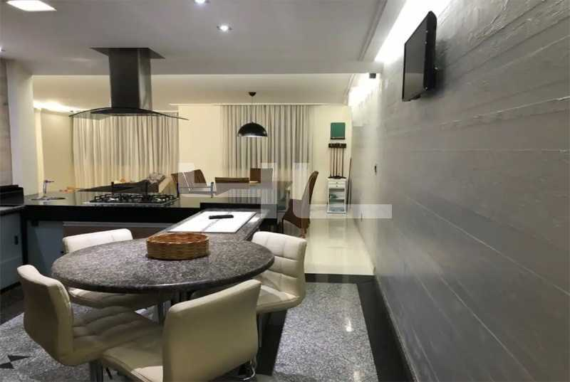 002 - Apartamento 3 quartos à venda Rio de Janeiro,RJ - R$ 1.550.000 - 01356AP - 3