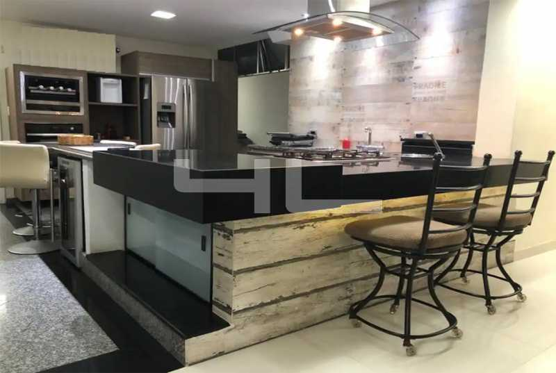 003 - Apartamento 3 quartos à venda Rio de Janeiro,RJ - R$ 1.550.000 - 01356AP - 4