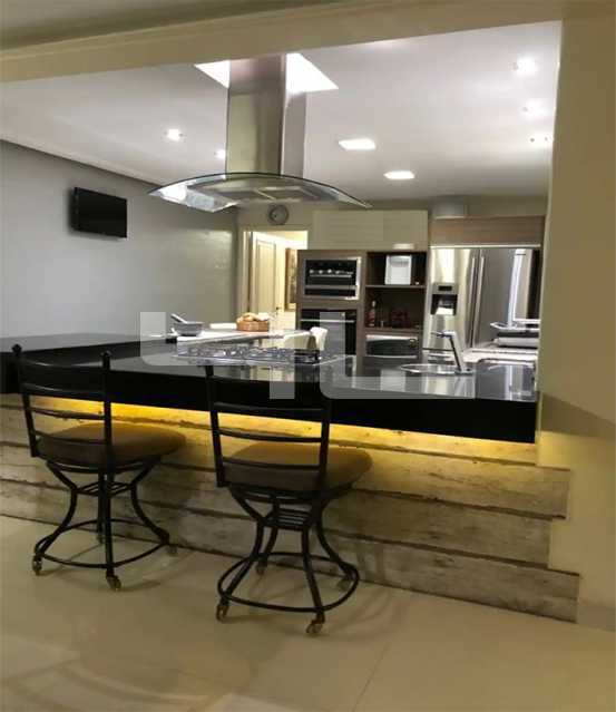 004 - Apartamento 3 quartos à venda Rio de Janeiro,RJ - R$ 1.550.000 - 01356AP - 5