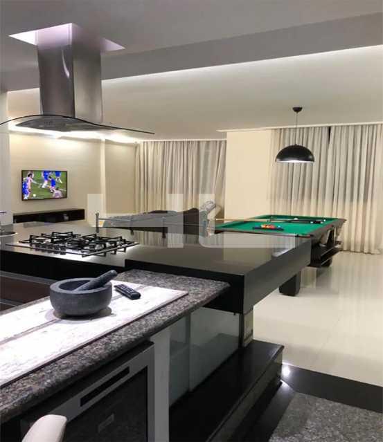 006 - Apartamento 3 quartos à venda Rio de Janeiro,RJ - R$ 1.550.000 - 01356AP - 7
