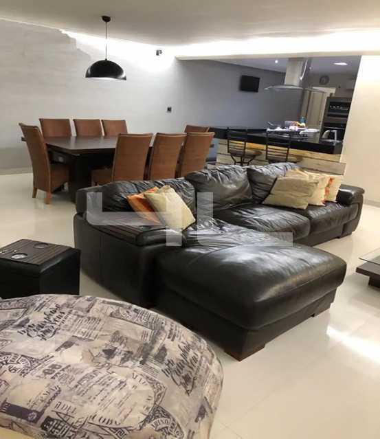 008 - Apartamento 3 quartos à venda Rio de Janeiro,RJ - R$ 1.550.000 - 01356AP - 9