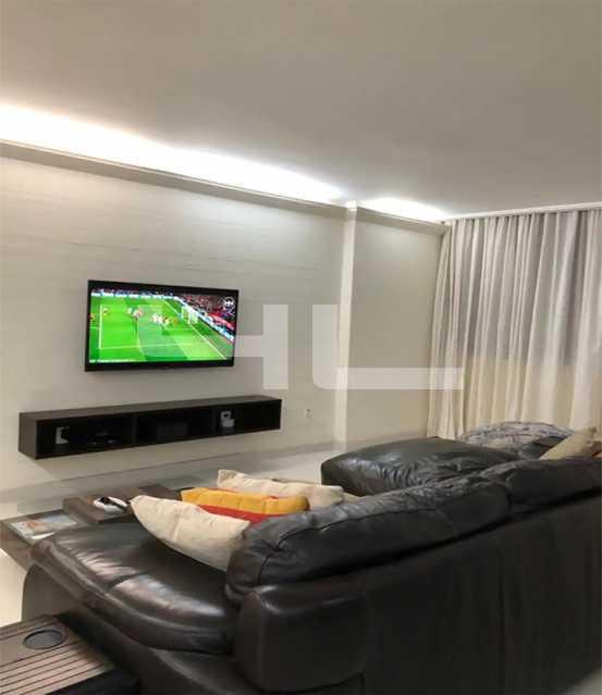 009 - Apartamento 3 quartos à venda Rio de Janeiro,RJ - R$ 1.550.000 - 01356AP - 10