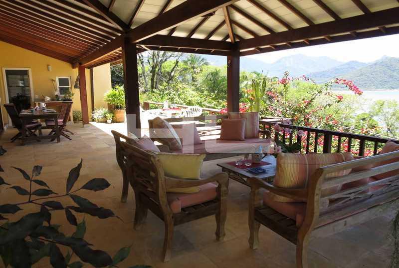 0004 - Casa em Condomínio 6 quartos à venda Mangaratiba,RJ - R$ 1.890.000 - 01359CA - 1