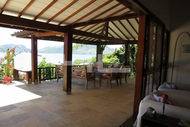 0005 - Casa em Condomínio 6 quartos à venda Mangaratiba,RJ - R$ 1.890.000 - 01359CA - 4
