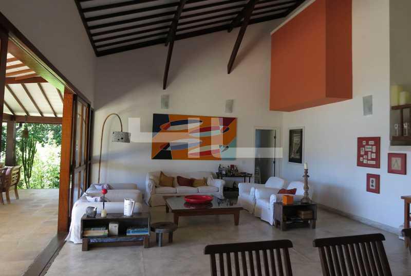 0006 - Casa em Condomínio 6 quartos à venda Mangaratiba,RJ - R$ 1.890.000 - 01359CA - 6