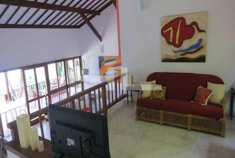 0009 - Casa em Condomínio 6 quartos à venda Mangaratiba,RJ - R$ 1.890.000 - 01359CA - 9