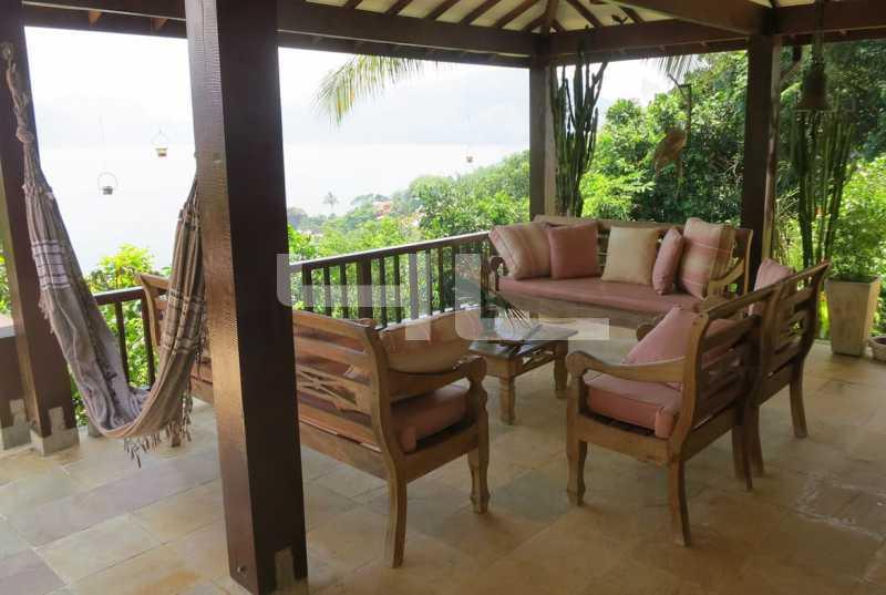 0023 - Casa em Condomínio 6 quartos à venda Mangaratiba,RJ - R$ 1.890.000 - 01359CA - 24