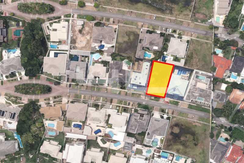 02 - Terreno Unifamiliar à venda Rio de Janeiro,RJ - R$ 3.200.000 - 01360TE - 3