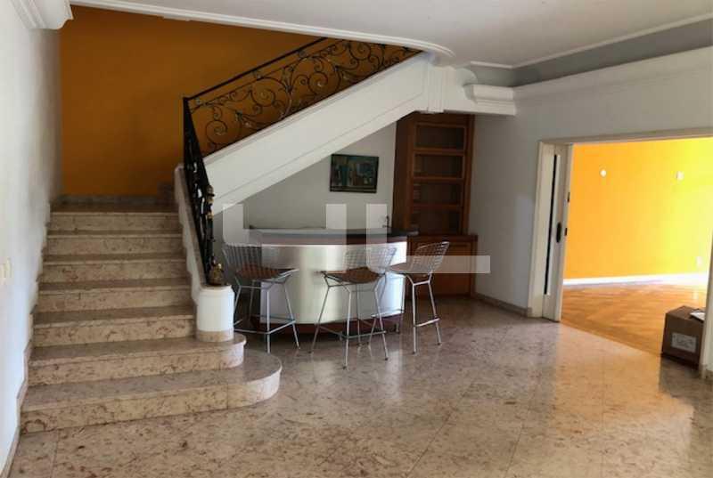 0001 - Casa 5 quartos à venda Rio de Janeiro,RJ Urca - R$ 6.000.000 - 01355CA - 1