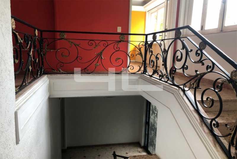 0003 - Casa 5 quartos à venda Rio de Janeiro,RJ Urca - R$ 6.000.000 - 01355CA - 4