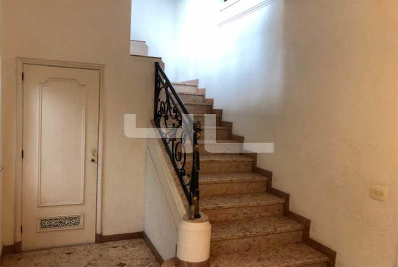 0007 - Casa 5 quartos à venda Rio de Janeiro,RJ Urca - R$ 6.000.000 - 01355CA - 8