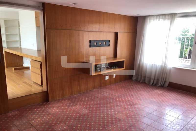 0008 - Casa 5 quartos à venda Rio de Janeiro,RJ Urca - R$ 6.000.000 - 01355CA - 9