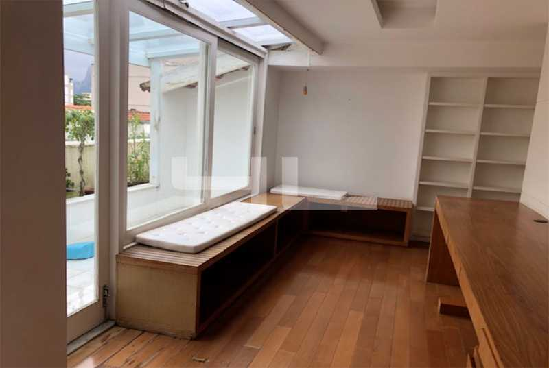 0009 - Casa 5 quartos à venda Rio de Janeiro,RJ Urca - R$ 6.000.000 - 01355CA - 10