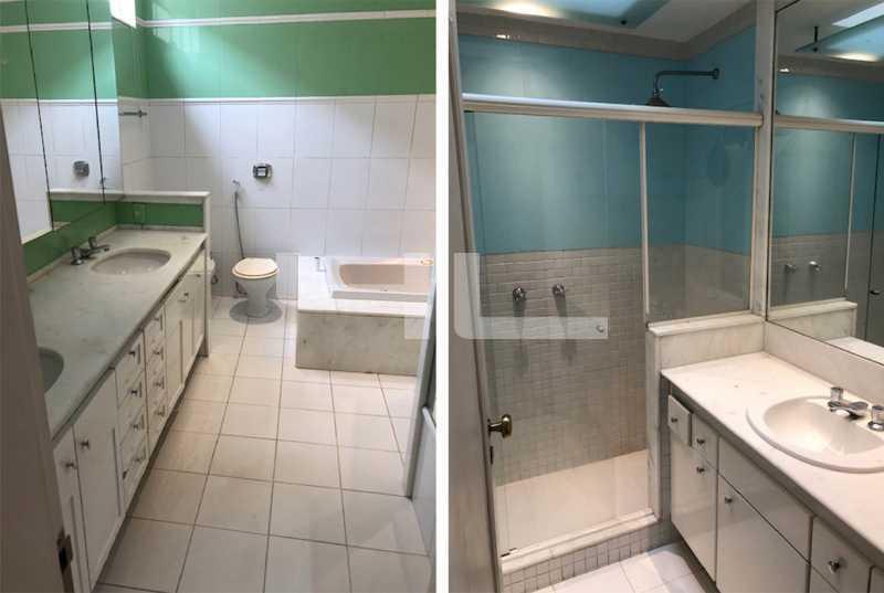 0013 - Casa 5 quartos à venda Rio de Janeiro,RJ Urca - R$ 6.000.000 - 01355CA - 14