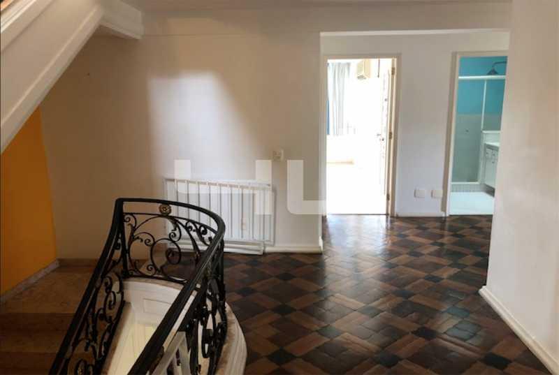 0015 - Casa 5 quartos à venda Rio de Janeiro,RJ Urca - R$ 6.000.000 - 01355CA - 16