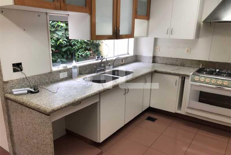 0017 - Casa 5 quartos à venda Rio de Janeiro,RJ Urca - R$ 6.000.000 - 01355CA - 18