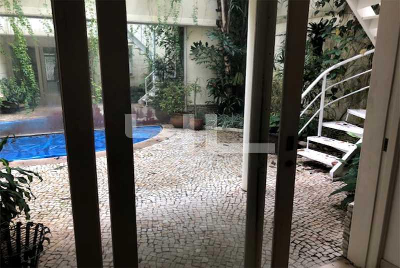 0019 - Casa 5 quartos à venda Rio de Janeiro,RJ Urca - R$ 6.000.000 - 01355CA - 20