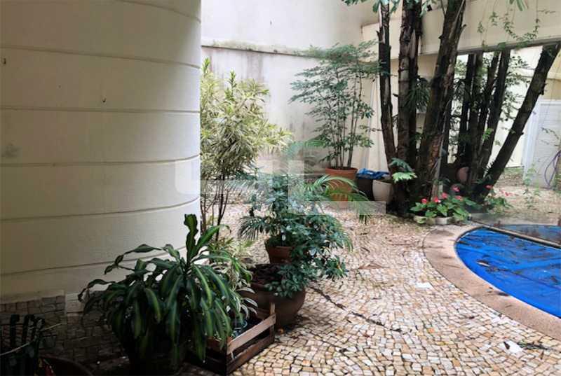 0020 - Casa 5 quartos à venda Rio de Janeiro,RJ Urca - R$ 6.000.000 - 01355CA - 21