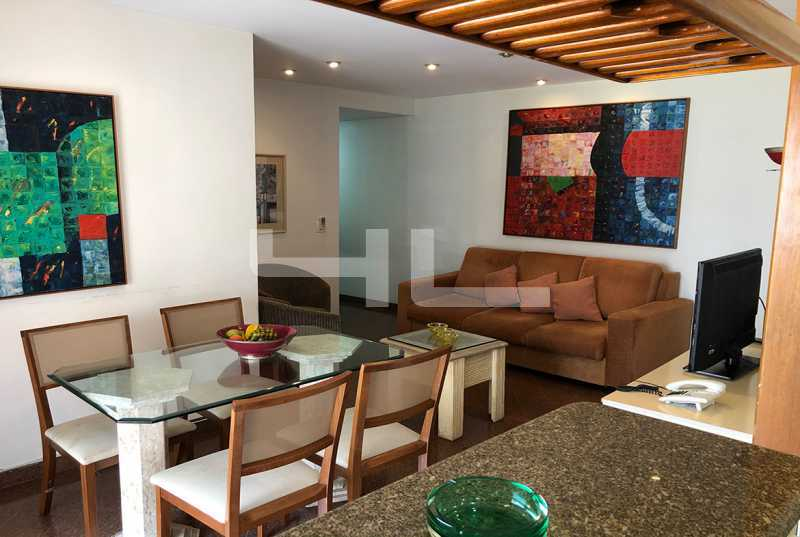 0001 - Apartamento à venda Rio de Janeiro,RJ Ipanema - R$ 3.500.000 - 01361AP - 1